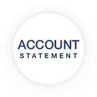 Account Statement logo image png
