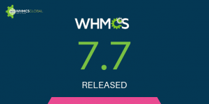 whmcs 7.7 released