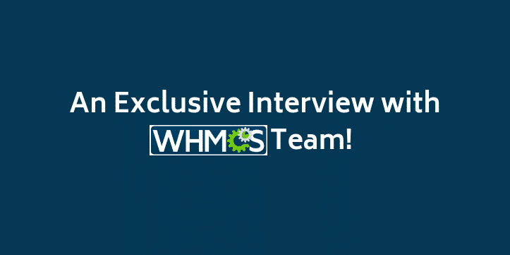 WGS Interview with WHMCS Team