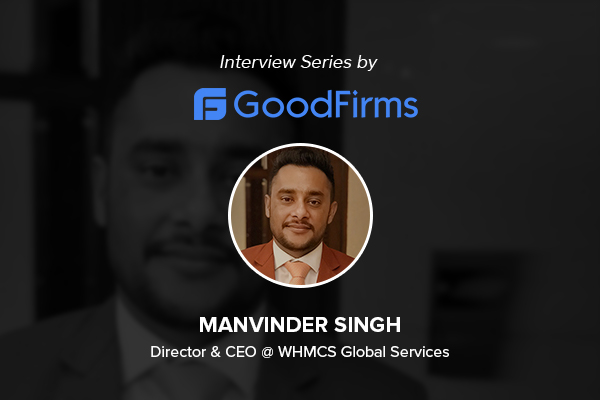 WHMCS Global Services - Goodfirms